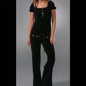 Juicy Couture Pant Romper *50% Off Bundles